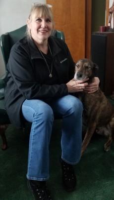 Dog Gone Poop Patrol welcomes Lisa
